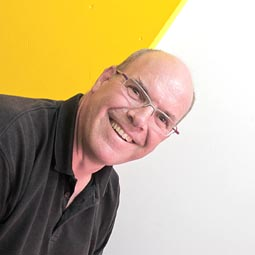 Christophe Moussy Dirigeant de B2E
